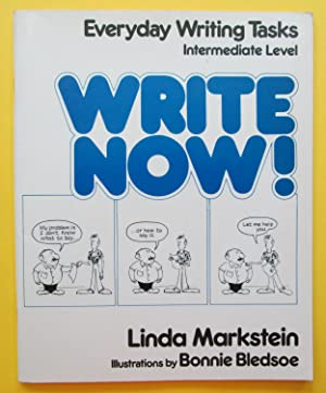 Write Now! : Everyday Writing Tasks Intermediate Level