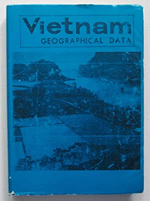 Vietnam Geographical Data