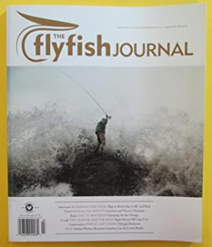 The Flyfish Journal : Volume Two, Issue Two