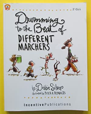 Drumming to the Beat of Different Marchers ( Revised Edition )