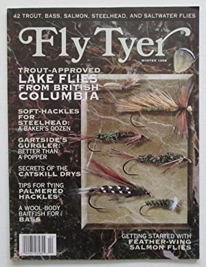 Fly Tyer : Winter 1998