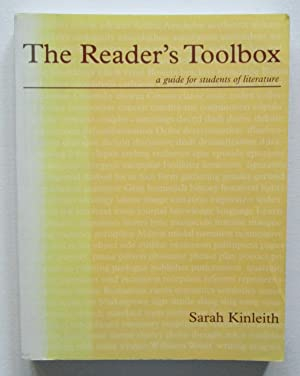 The Reader's Toolbox : A Guide for Students of Literature