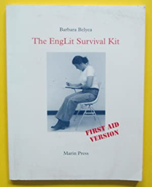 The EngLit Survival Kit ( First Aid Version )