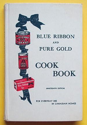 Blue Ribbon Cook Book Nineth Edition