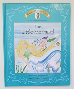The Little Mermaid : Classics for Beginning Readers ( Reader's Digest Young Families )
