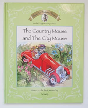 The Country Mouse and the City Mouse: Jennings, Karen &