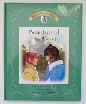 Beauty and the Beast : Classics for Beginning Readers ( Reader's Digest Young Families )