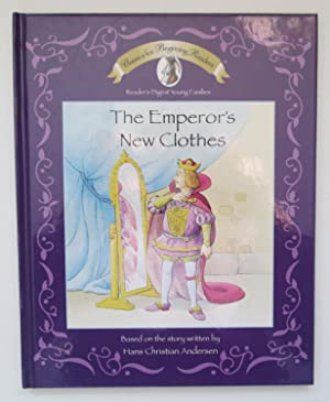The Emperor's New Clothes : Classics for Beginning Readers ( Reader's Digest Young Families )