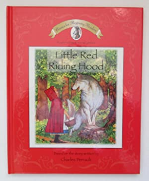 Little Red Riding Hood : Classics for Beginning Readers ( Reader's Digest Young Families )
