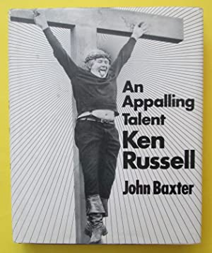 An Appalling Talent / Ken Russell