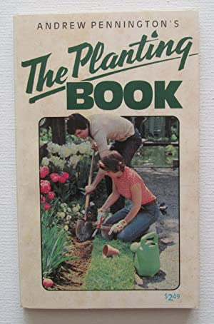 The Planting Book