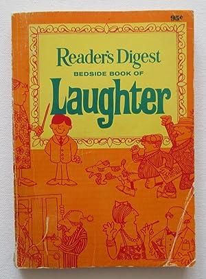Reader's Digest Bedside Book of Laughter