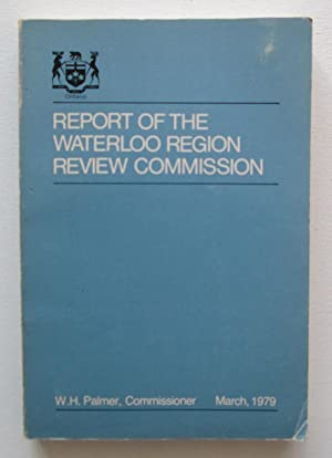 Report of the Waterloo Region Review Commission