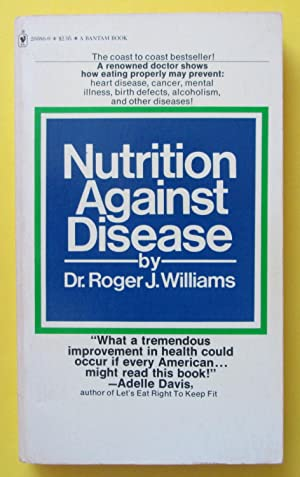 Nutrition Against Disease