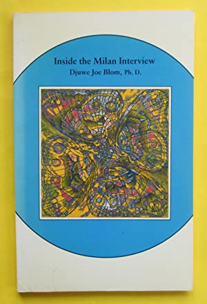 Inside the Milan Interview : Conversations with Drs. Luigi Boscolo and Gianfranco Cecchin