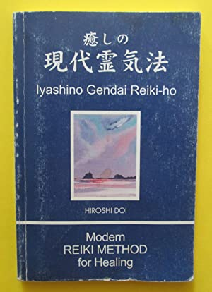 Modern Reiki Method for Healing