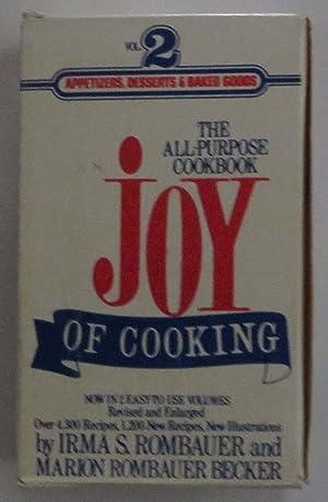 Joy of Cooking - Boxed Set: Rombauer, Irma von