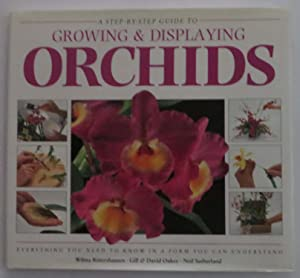 Growing and Displaying Orchids - A Step-by-Step Guide
