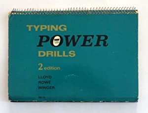Typing Power Drills (Second Edition)