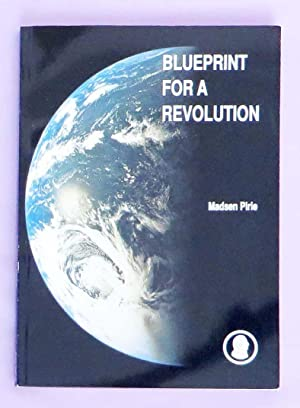 Blueprint revolution by pirie madsen abebooks blueprint for a revolution pirie madsen malvernweather