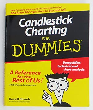 Candlestick Charting for Dummies: Demystifies Technical and Chart Analysis