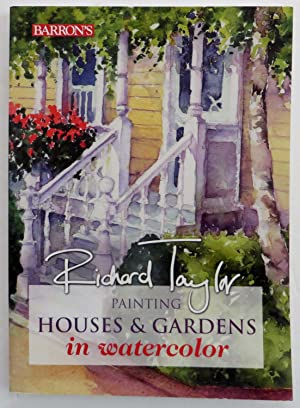 Painting Houses & Gardens in Watercolor