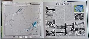 Canoe Atlas of the Little North: Berger, Jonathan; Terry, Thomas