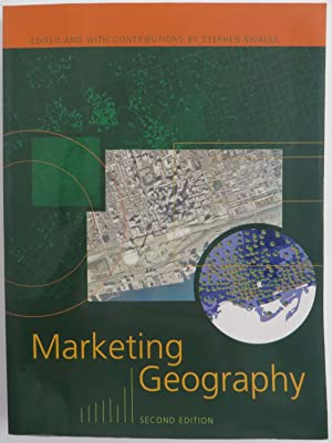 Marketing Geography - 2nd Edition