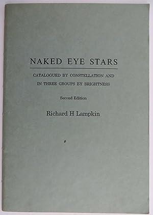 Naked Eye Stars: Lampkin, Richard H.