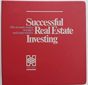 Successful Real Estate Investing - Two 3 Ring Binders and 32 Individual Lesson Booklets
