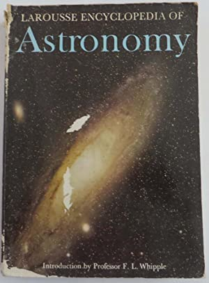 Larousse Encyclopedia of Astronomy: Rudaux, Lucien and