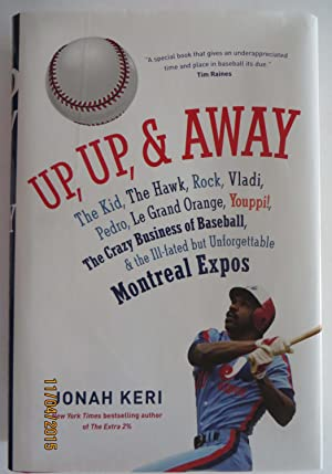 Up, Up, and Away : The Kid, the Hawk, Rock, Vladi, Pedro, Le Grand Orange, Youppi!, the Crazy Bus...