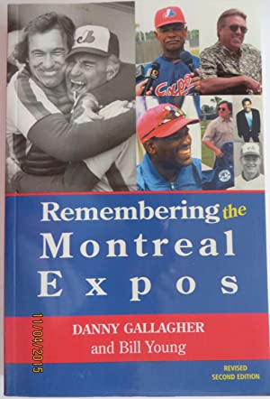 Remembering the Montreal Expos