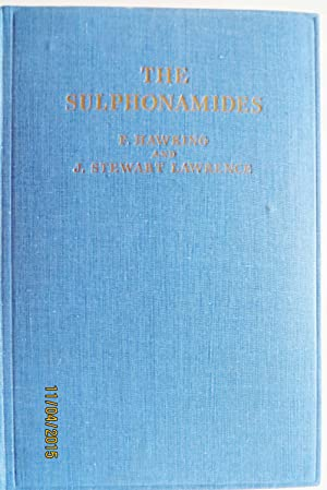 The Sulphonamides