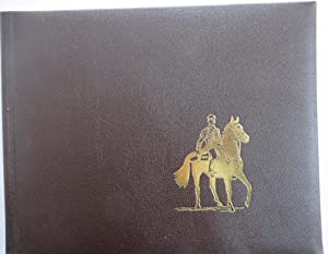 Canada's International Equestrians (SIGNED Deluxe Limited Edition)