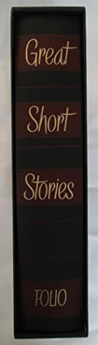 Great Short Stories: Various Authors
