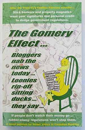 The Gomery Effect : Bloggers Nab the News Today - Loonies Rip-Off Sitting Ducks
