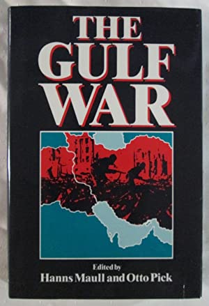 The Gulf War : Regional and International Dimentions