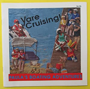 Yare Cruising : Paula's Boating Adventures: Mundy, Jan