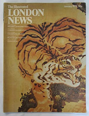 The Illustrated London News - January 1978