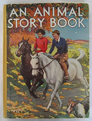 An Animal Story Book