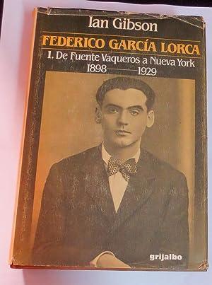 Federico García Lorca 1. De Fuente Vaqueros: GIBSON, IAN