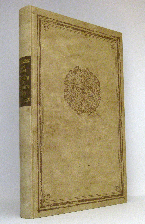 Theatrum Pontificiale / Brücken und Brückenbau : Leupold, Jakob