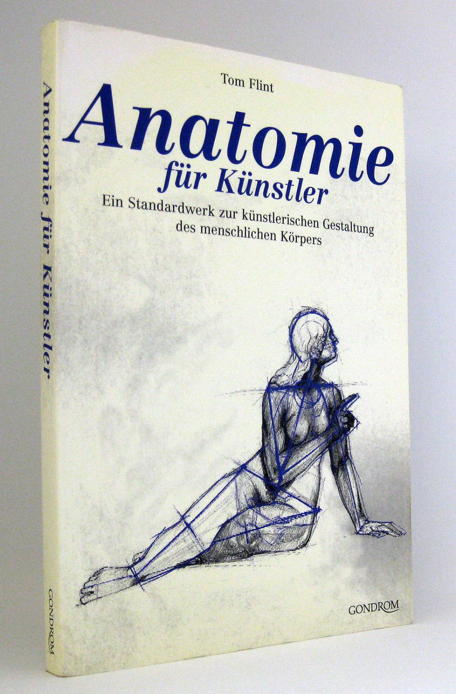 Anatomie für Künstler : Ein Standardwerk zur künstlerischen ...