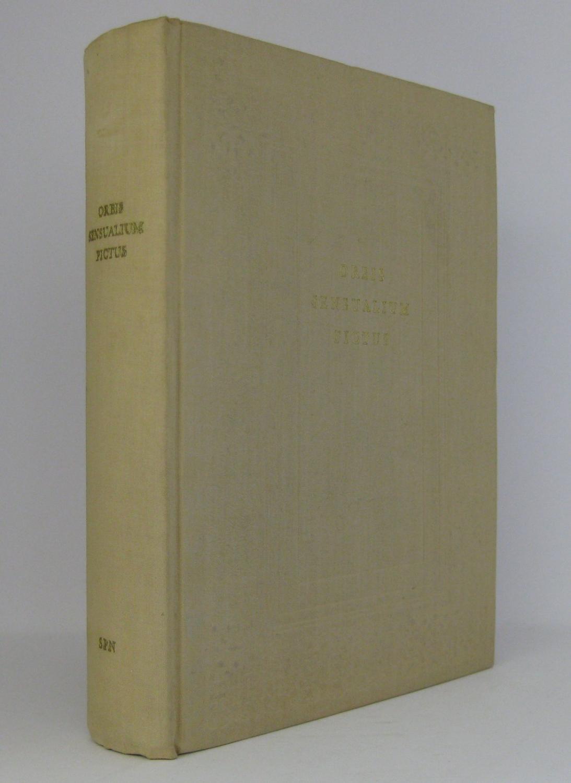 Orbis Sensualium Pictus Quadrilinguis / Die sichtbare Welt in vier Sprachen : Reprint der Ausgabe »...
