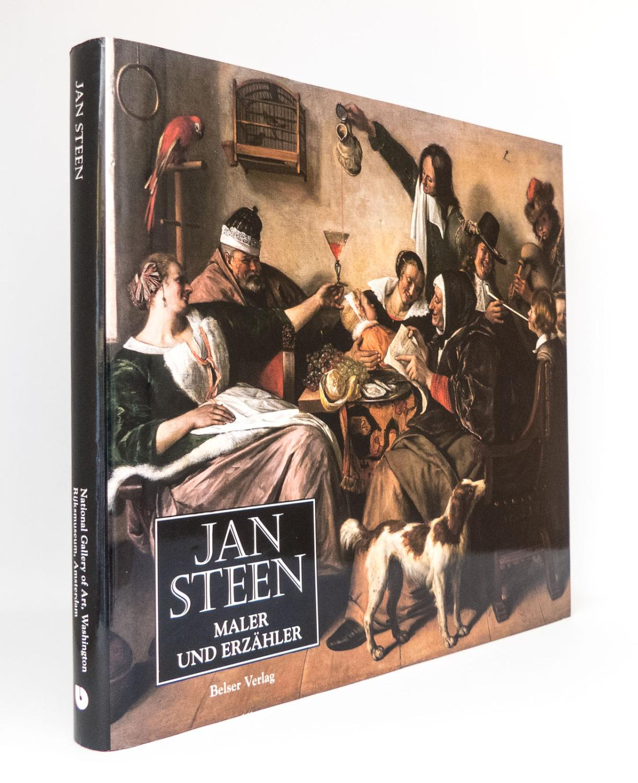 Jan Steen - Maler und Erzähler : Chapman, H. Perry;