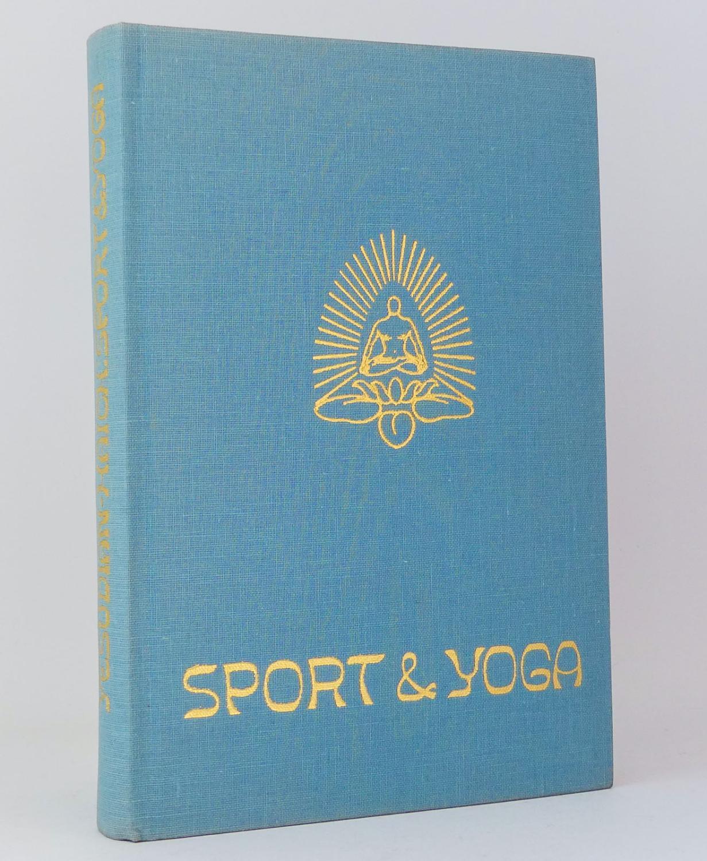 Sport und Yoga: Yesudian, Selvarajan; Haich,