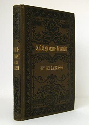 Het Huis Lauernesse: Bosboom-Toussaint, Anna Louisa Geertruida