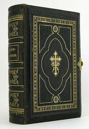 Seelenbrunnen : Katholisches Gebetbuch von Dr. Philipp Dobereiner. Neu bearbeitet Dr. Peter Macherl...