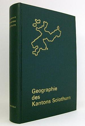Geographie des Kantons Solothurn: Wiesli, Urs